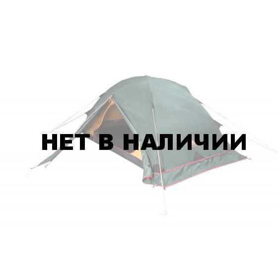 Палатка MAVERICK 3 PLUS green, 9130.3101