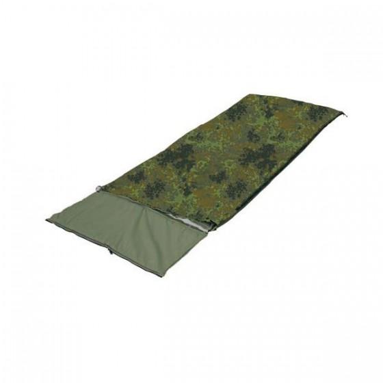 Легкий спальник-одеяло с возможностью трансформации Tengu Mark 23 SB