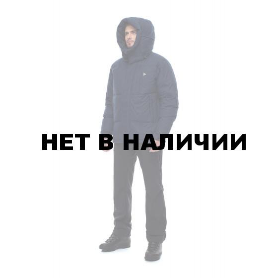 Куртка пуховая BASK AVALANCHE SOFT синяя тмн