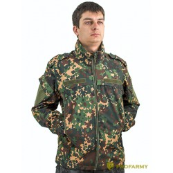 Куртка ВКБО Softshell излом