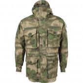 Куртка SAS-3 мох