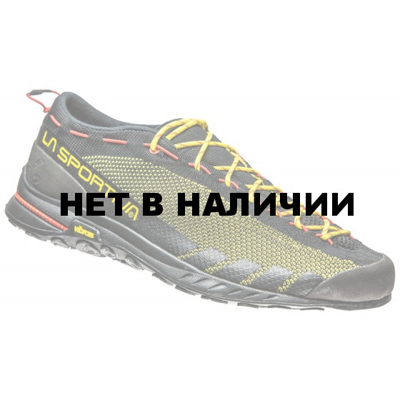 Кроссовки TX2 Black/Yellow, 17YBY