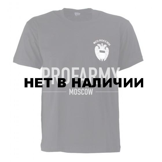 Футболка ФСО