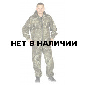 Костюм КАСКАД куртка/брюки, камуфляж скалолаз, ткань : Полофлис