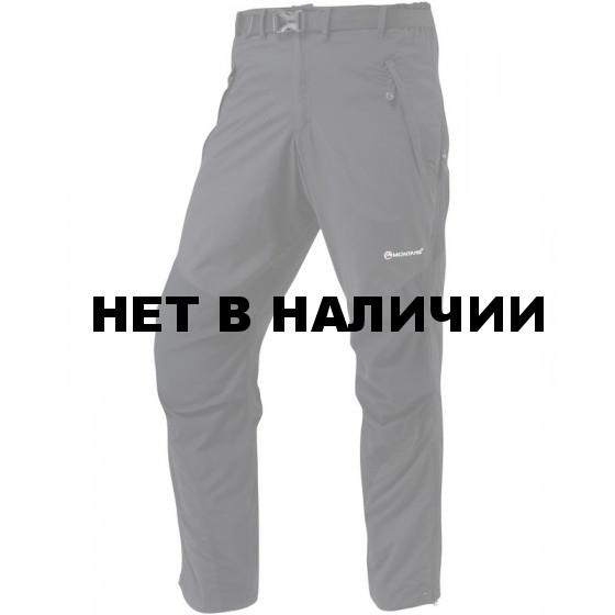 Брюки женские TERRA PANTS, XL black, FTEPABLAX