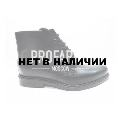 Ботинки с высоким берцем мужские 63