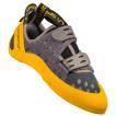 Туфли скальные GeckoGym Rental Carbon/Yellow, 20T900100