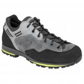Ботинки трекинговые PRABOS AMPATO GTX black grey