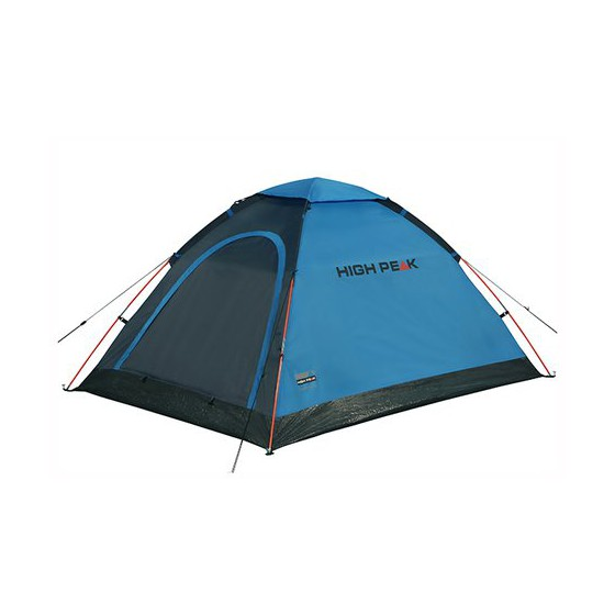 Палатка Monodome PU синий/серый, 150х205 см, 10159