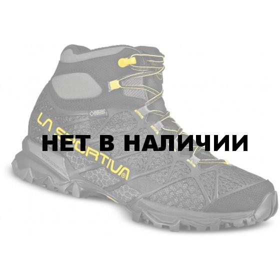 Ботинки Core High GTX Black/Yellow, 14RBY
