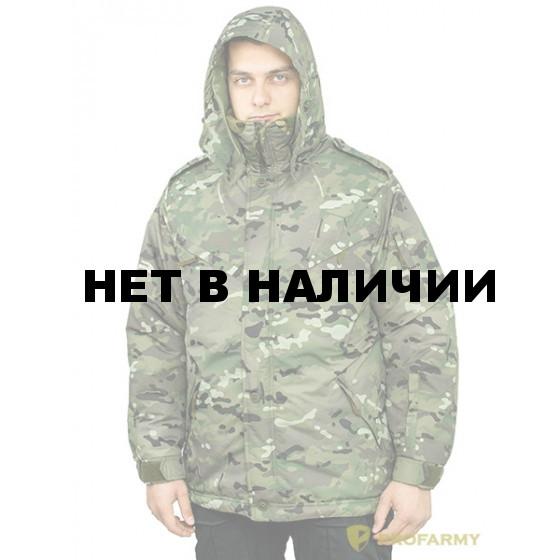 Куртка Рекрут TPТS-12 мультикам
