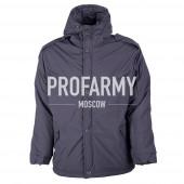 Куртка зимняя Аргун Т-4 МPZ черная