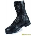 Ботинки с высокими берцами Трек натуральный мех