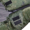 Спальный мешок Ranger 4 XL цифровая флора