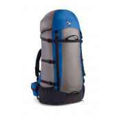 Рюкзак BASK ANACONDA 130 V4 черный/синий