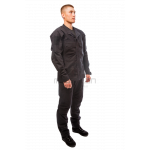 Куртка полевая ПЕРЕСВЕТ черная