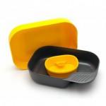 Портативный набор посуды CAMP-A-BOX® BASIC LEMON, W302612