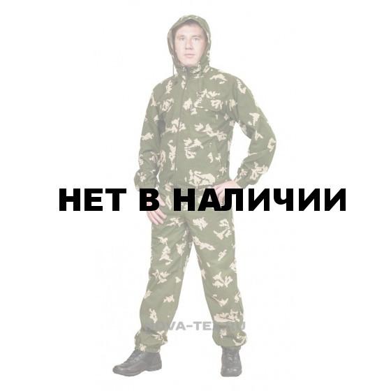 """Костюм мужской """"Пионер"""" (сорочка, цвет: 006 (граница)), бренд """"КВЕСТ""""(NOVA-TEX)"""