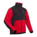 Куртка мужская Polartec BASK GUIDE красная