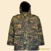 Куртка Смок-3 рип-стоп излом