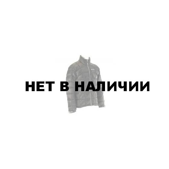 Пуховка мужская ANTI-FREEZE JKT, M black, MANJABLAM2