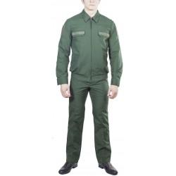 Костюм офисный для военнослужащих д\р, ткань рип-стоп