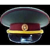 Фуражка ВВ МВД повседневная уставная