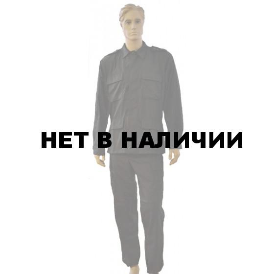 Костюм Нато (черный)