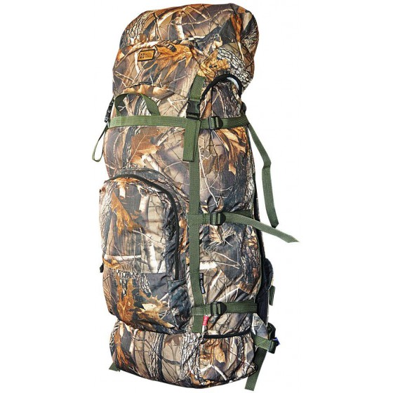 Рюкзак для охоты Медведь 100 V3 км