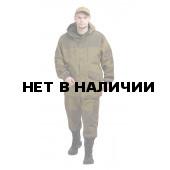 Костюм демисезонный ГОРКА куртка/брюки, цвет: олива, ткань : Грета