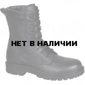 Ботинки с высоким берцем БЕРКУТ (Натуральный мех)