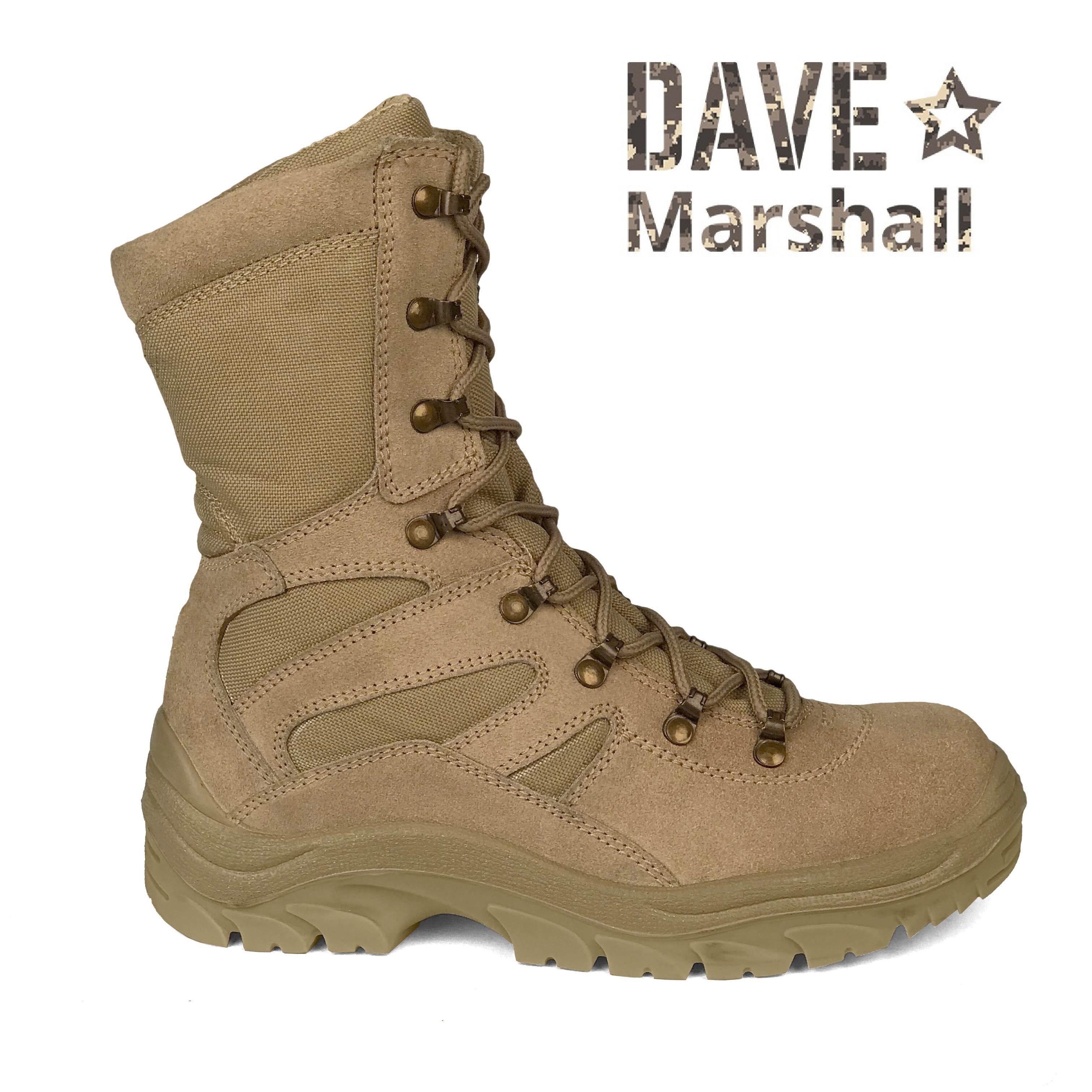83c2caaed1f9 Ботинки кожаные с высокими берцами COBRA D8, производитель Dave ...