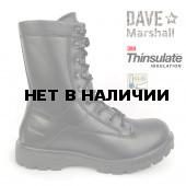 Ботинки c высокими берцами утепленные HOWARD CG-8 TL