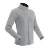 Куртка женская Polartec BASK JUMP LJ серый свтл