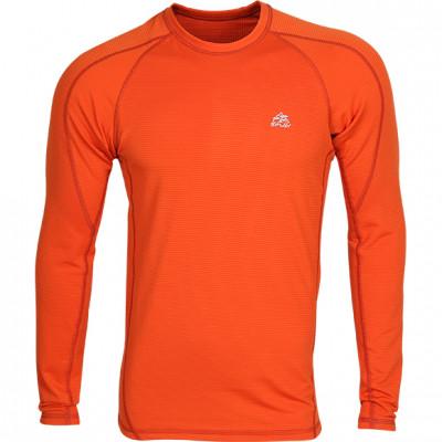 Термобелье футболка L/S Gulf Stream light кирпичная