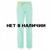 Брюки женские Sharp Pant W Mint/Citronelle I61609701