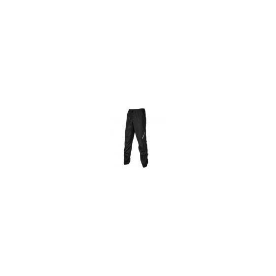 Брюки муж. FEATHERLITE PANTS, M black, MFEPABLAM6