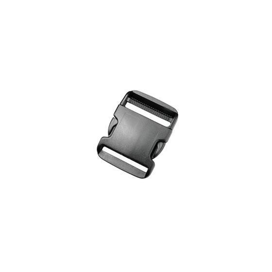 Пряжка фастекс 50 мм 1-15433/1-05431 (2 части) одна регулировка оливковый Duraflex