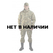 Костюм Горка 3 куртка/брюки, камуфляж МУЛЬТИКАМ, ткань грета