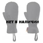 Рукавицы BASK KEITH V2 OS SHL черные