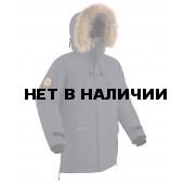 Куртка утепленная BASK VANKOREM V2 темно-серая