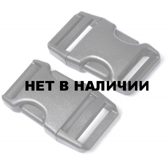 Фастекс Duraflex 2 шт 20 мм 7042
