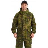 Костюм мужской ГОРКА-М куртка/брюки, цвет:, камуфляж Тропик, ткань Рип-стоп