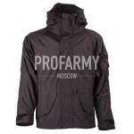 Куртка 3D-ламинат с флисовой подстежкой schwarz 10615002