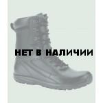 Ботинки с высокими берцами 382 Тактик черные