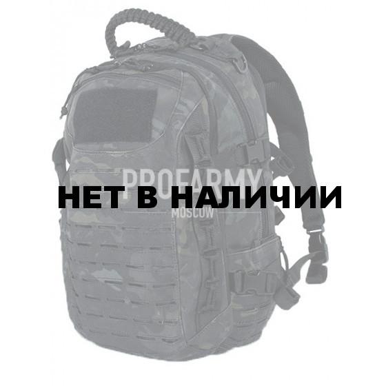 Рюкзак тактический DRAGON AGE Black multicam,