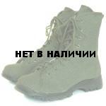 Кеды тактические Garsing 118 О «BERKUT» цвета олива