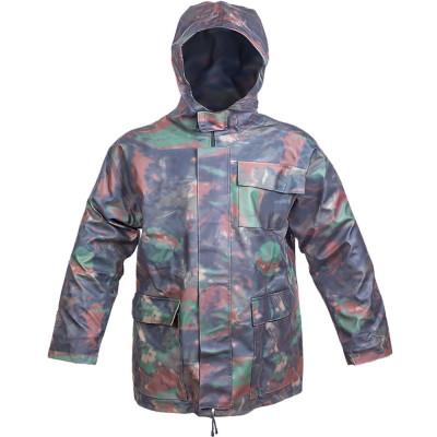 Влагозащитная куртка из винитола