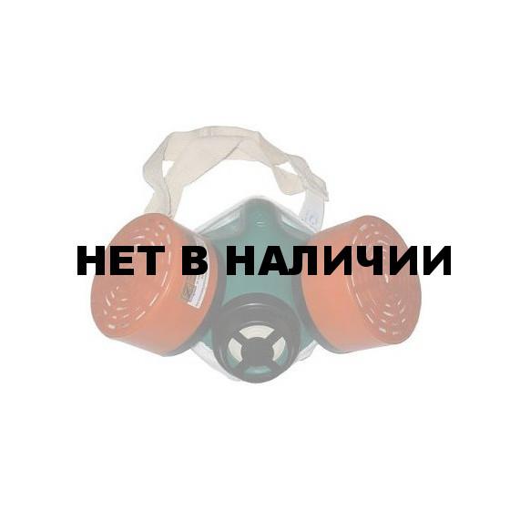Респиратор БРИЗ-3201 (РУ-60м) А1Р1