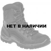 Ботинки тактические PRABOS BEAST HIGH midnight black